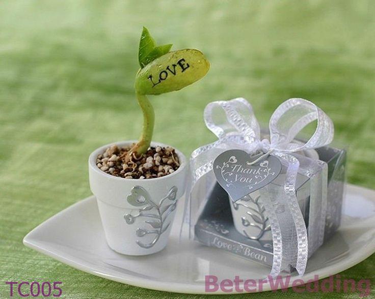 Baby shower favor wholesale Love Message Bean 8set TC005 as Wedding Favor and Wedding Gift Wedding Souvenir on AliExpress.com. 5% off $13.30