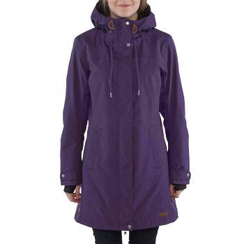 Tretorn Saga raincoat