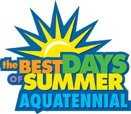 Minneapolis Aquatennial - Minneapolis, MN - Annually in July. 2014 DATES - JULY 18-26. What you can find during this 10 DAY event: Sandcastle Competition, Milk Carton Boat Races, Fireworks, Torchlight Parade, Ice Cream Social, River Rats Water Ski Show, Tennis Classic, 5K, and so much more!