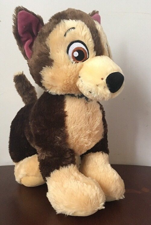 Chase Paw Patrol Build A Bear Limited Edition Police Dog Plush 12 5