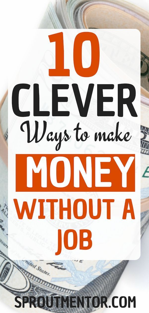 21 Easy Ways to Make Money Fast Within 24 -72 Hours