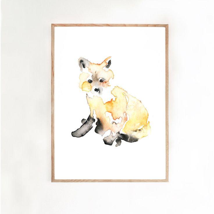 FOR FOX SAKE by Matilda Svensson
