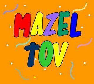 Mazel tov - Különös barátságom egy ortodox zsidó családdal