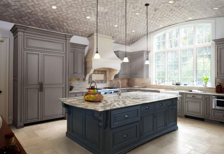 Seagrove from cambria 39 s coastal collection cambria for Cambrian kitchen cabinets