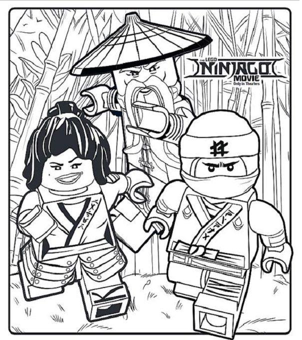 ninjago ausmalbilder kostenlos  ninjago ausmalbilder