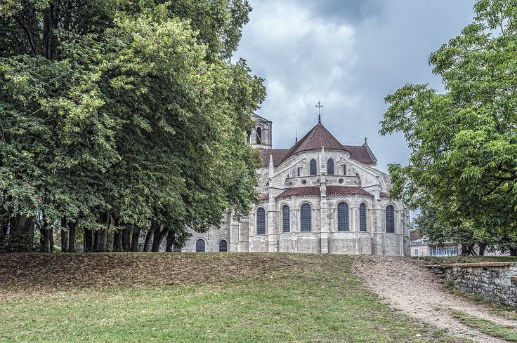 Discover the rich history of Vezelay Abbey here: http://monasteryworldwide.com/vezelay-abbey-france/