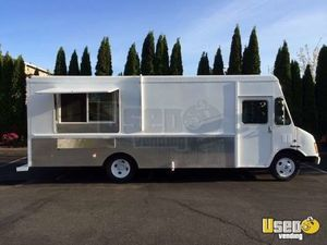 Used Food Trucks For Sale   Mobile Kitchens