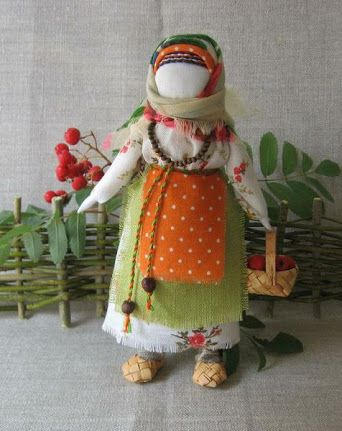 Resultado de imagem para кукла куница