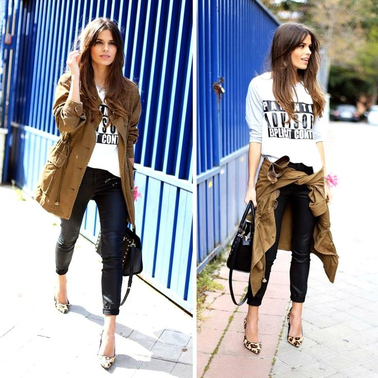 1000 Images About Spain Summer Style On Pinterest Blazers Zara And Paris Summer