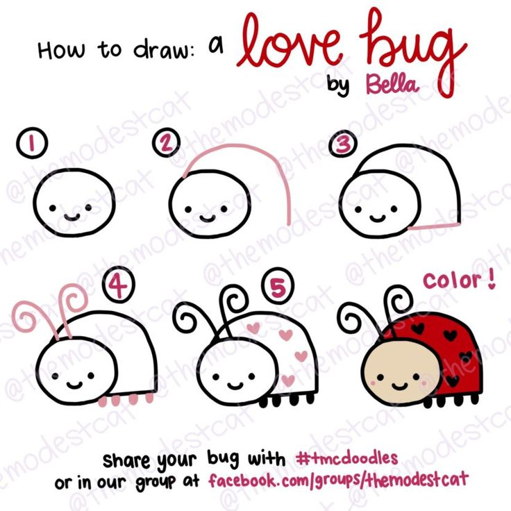 3471 best how to draw images on pinterest drawing step for How to draw doodles step by step