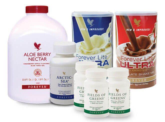 Como revender produtos naturais e para emagrecer