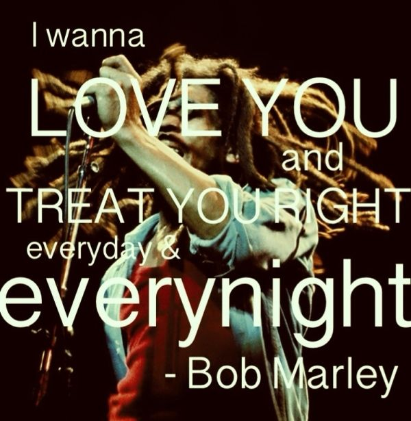 *Bob Marley* More fantastic quotes, pictures and videos of *Bob Marley* on: https://de.pinterest.com/ReggaeHeart/