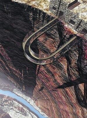 Grand Canyon West Rim Skywalk