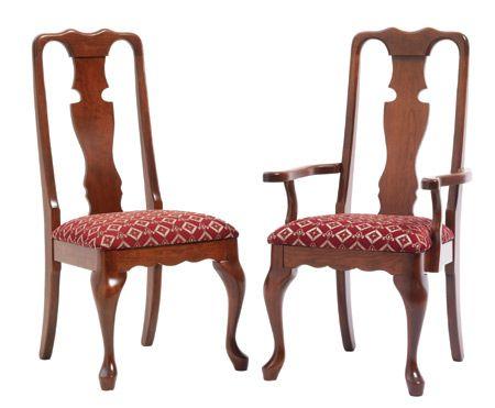 Superior Queen Anne Style Furniture