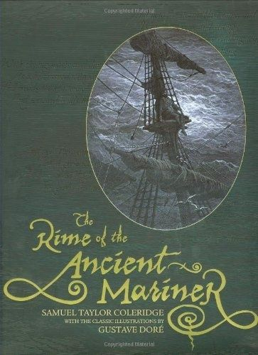 nature in the rime of the ancient mariner and kubla khan The rime of the ancient mariner study  and sublime in nature despite the ancient mariner's  kubla khan the rime of the ancient mariner has.