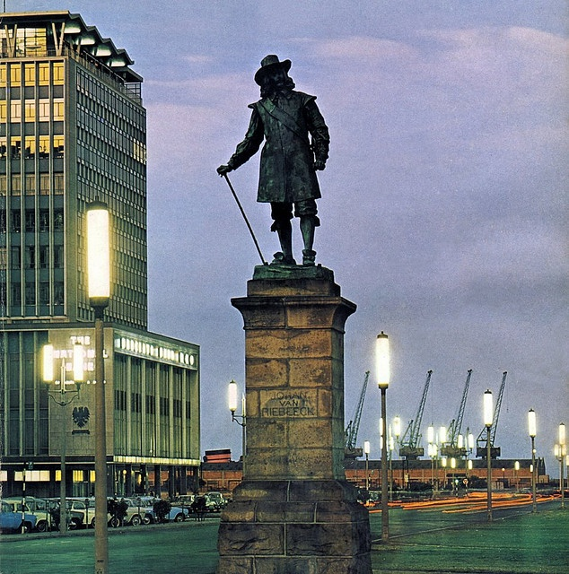 Jan van Riebeeck 1967