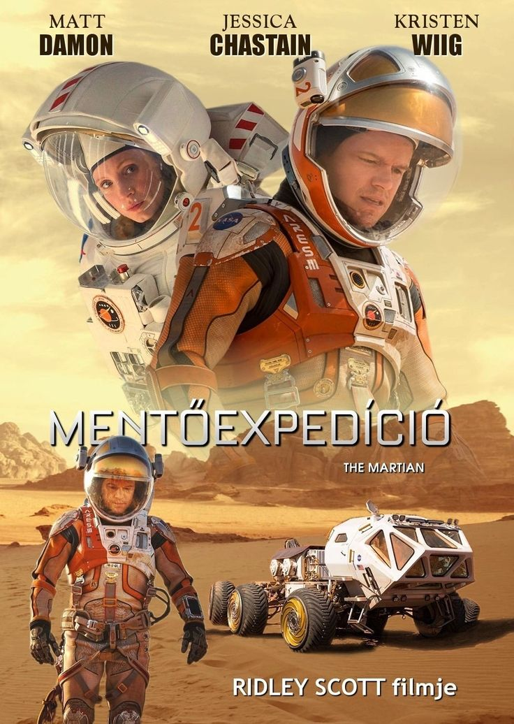 Watch Martian Online