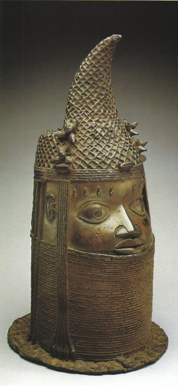 art of benin When the royal palace of benin was sacked by british forces in 1897, the marauders were surprised to find a huge quantity of elaborate works of art, the sophistication of which surpassed any notion of what they were expecting to find in the forested area of southern nigeria.