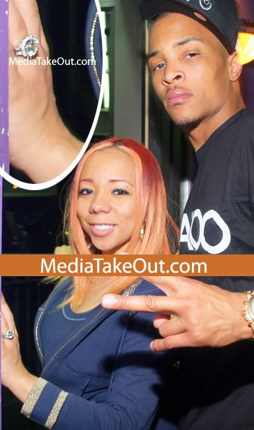 Ti And Tiny Wedding | Are T.I. and Tiny's Wedding Plans Back On!! | Hot Chocoolatte