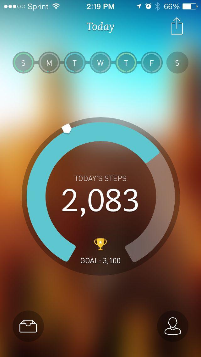 Breeze app