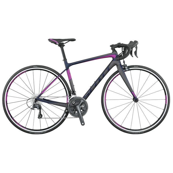 SCOTT Sports - SCOTT Contessa Solace 15 Bike