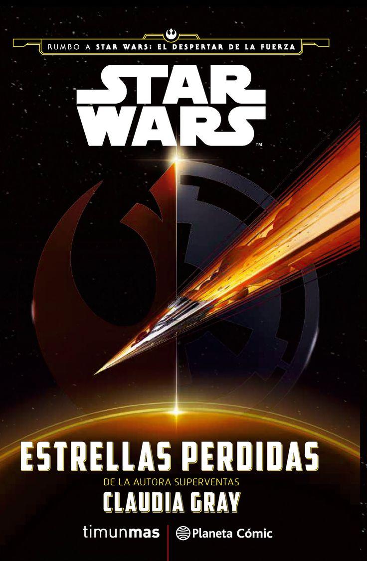Star Wars: Estrellas perdidas - http://somoslibros.net/book/star-wars-estrellas-perdidas/