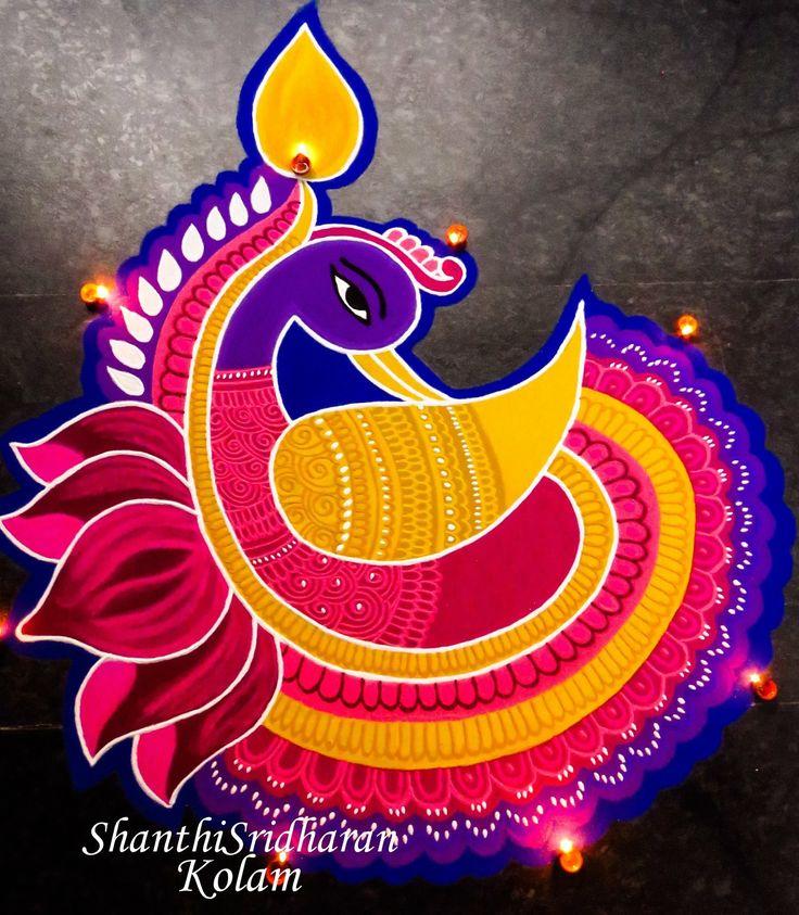 #shanthisridharandesigns #shanthisridharankolam #kolamideas #kolamdesin #kolamideas #kolampattern #peacockkolam #peacockdesin #peacockart #peacockrangoli #peacockideas #peacockrangoli #peacockart #rangoliideas #rangolidesin #rangolipattern #diwalirangoli #diwalidecor #diwaliart #diwalidecor #diwali #diwali2017 #art #design #drawing #draw #doodle #doodling #doodleart #doodlesofinstagram #zentangle #mandala #mandalatattoo #floorart #sandart