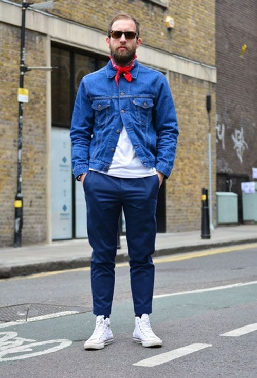 Are Denim Jackets Cool | Outdoor Jacket
