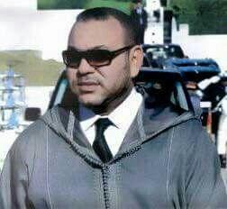 SM Le Roi Mohamed 6