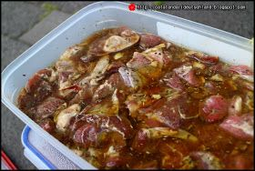 assalamualaikum...   nak share bahan perapan untuk Kambing BBQ  atau Lamb Grill ..  sebabnya saya perhatikan, ada beberapa orang yang aka...