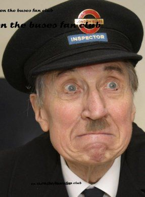 On The Buses - I hate you Butler