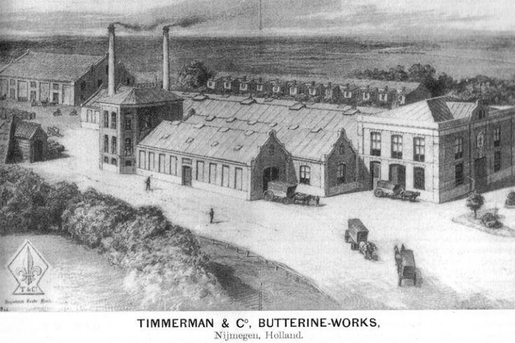 Het Begin: De vestigingswet van 1874 - Bottendaal