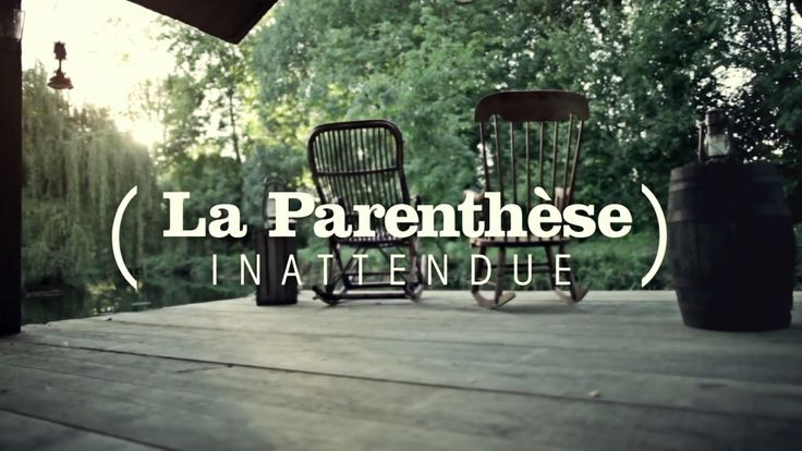 La Parenthèse Inattendue (Talk show relax à la campagne, France 2)