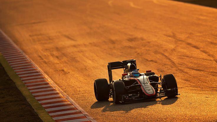 Fernando Alonso to sit out Australian Grand Prix