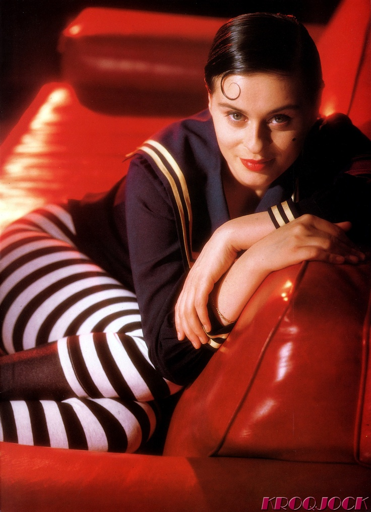 lisa stansfield - photo #38