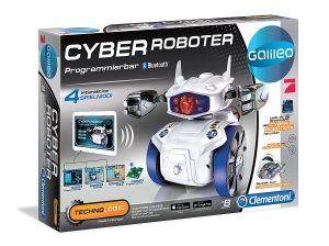 Spielzeugroboter