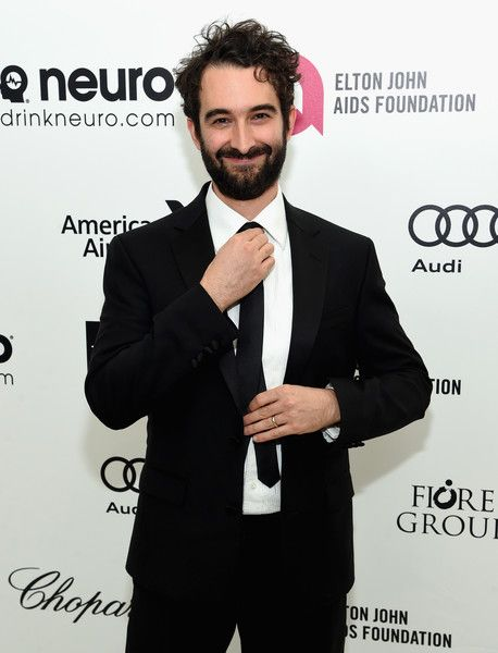 HBD Jay Duplass March 7th 973: age 42