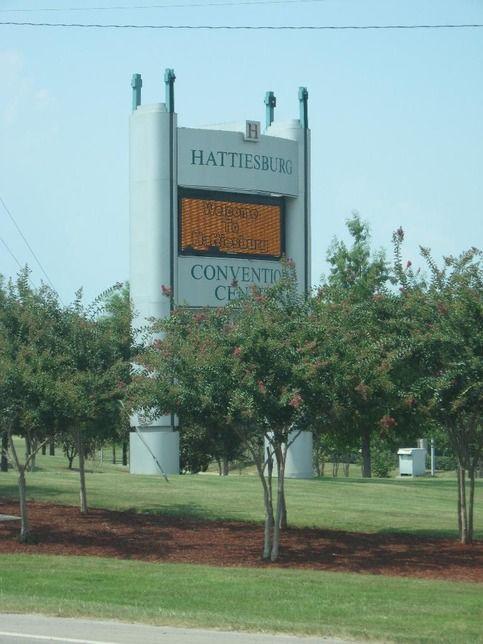 Hattiesburg hookup
