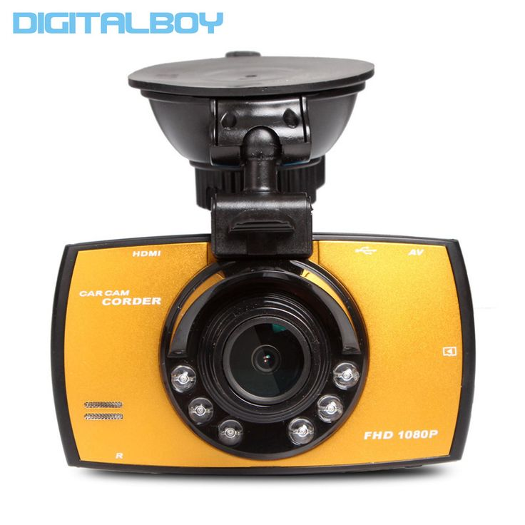 "Dash Cam Full HD 1080P 2.7"" Car Dvrs G30 Novatek NT96220 Car Camera Recorder With Motion Detection Night Vision G-Sensor Car Dvr >>> To view further for this item, visit the image link."