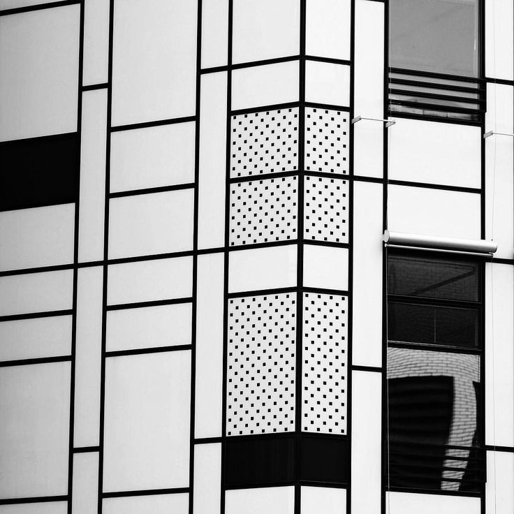 Mondrian building       #archi #archilovers #architecture #building #architexture #city #skyscraper #urban #design #minimal #cities #street #art #architecturelovers #abstract #lines #beautiful #archilovers #architectureporn #lookingup #archidaily #composition #geometry #perspective #geometric #pattern #Paris #parisjetaime #parismaville #igersparis