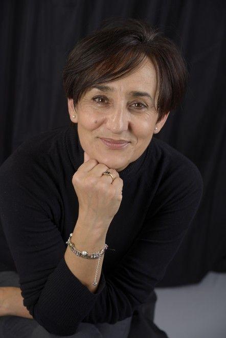 Marisol Sánchez Gómez