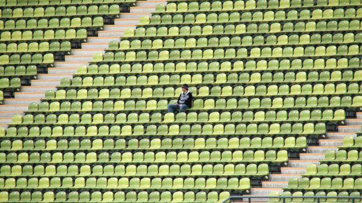 best stadium seats for bleachers