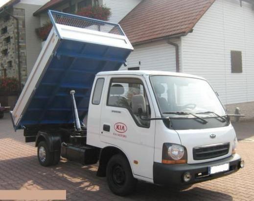 Kia K2700II