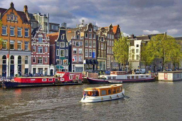 30 tips voor een dagje Amsterdam met kinderen - Reizen - KnackWeekend.be
