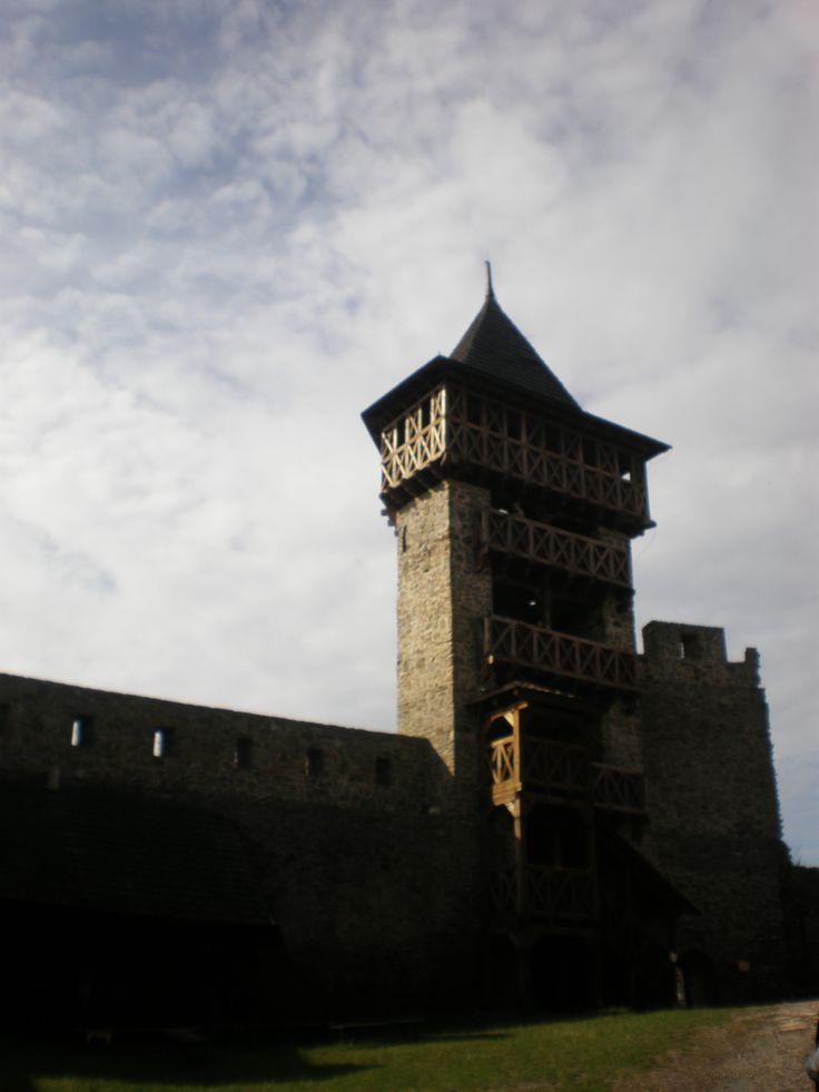 castle Helvštyn