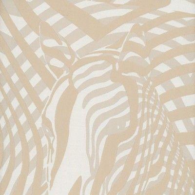 Hermès (Dedar) Tissu d'ameublement Onde de Chic by Dimitri Rybaltchenko
