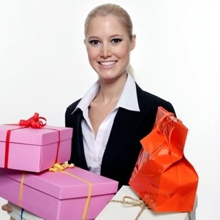 Be distinctive with your corporate gifting - Women's Business Network and Lifestyle Magazine - DestinyConnect