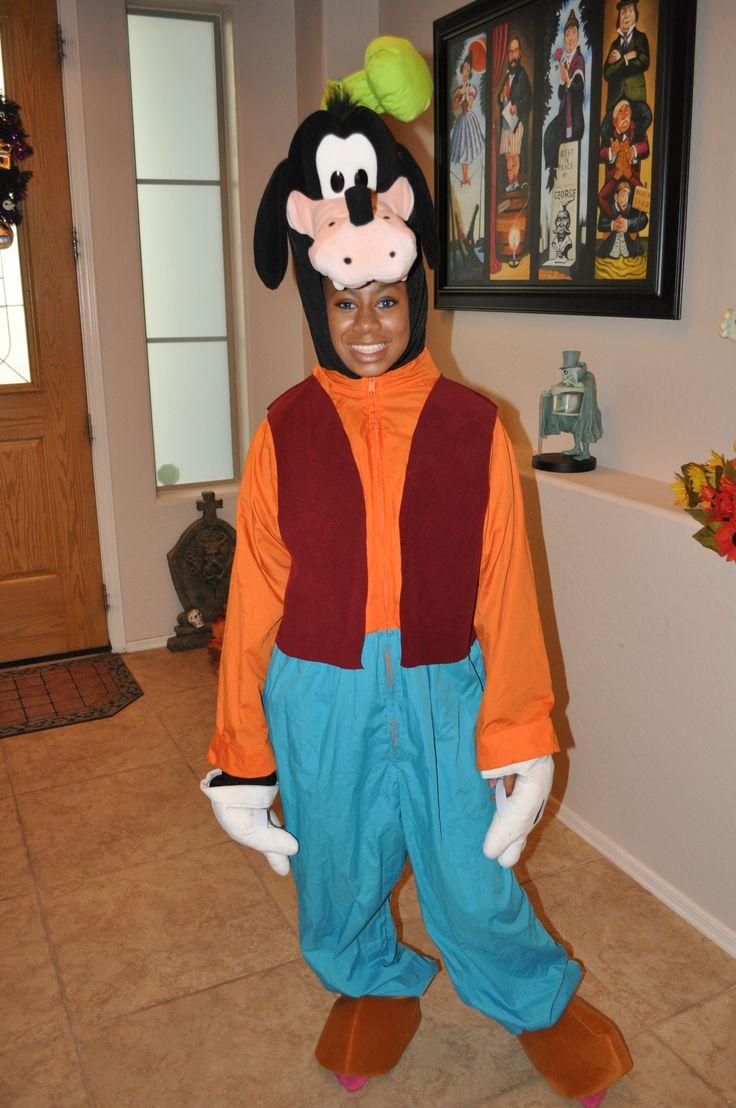 2500e7c15e67b80527f7e7a6f8c1948b goofy costume costume halloween