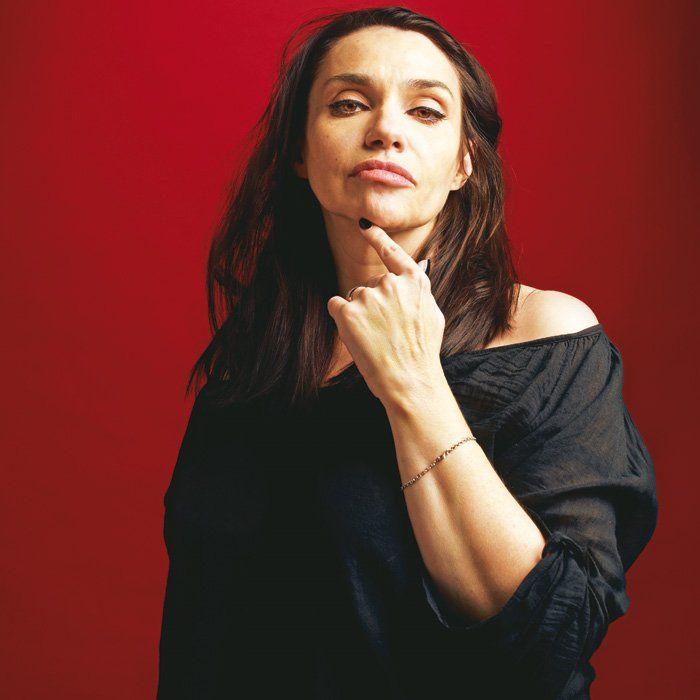 La liste de... Béatrice Dalle, comédienne