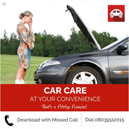 #carcare #carservice #carrepair #bangalore Having an emergency with your car in the middle of nowhere? Fear not, for Pitstop is here to save you! With Pitstop, book Emergency Car Care Services with just a tap, and help will be on its way!